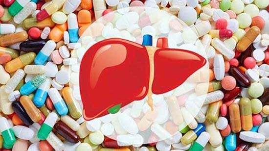 viêm gan c dẫn tới ung thư gan