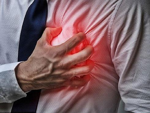 nắng nóng gây gia tăng bệnh tim mạch